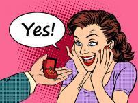 指輪はつける指にそれぞれ意味があるという雑学