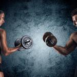筋肉の「遅筋」と「速筋」の違いは?に関する雑学