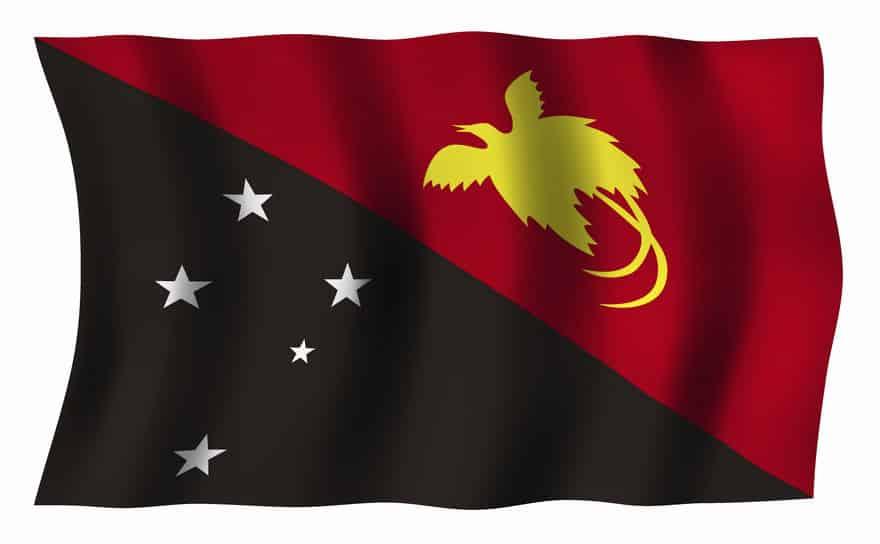 パプアニューギニアではいろんな言語が話されていることに関する雑学