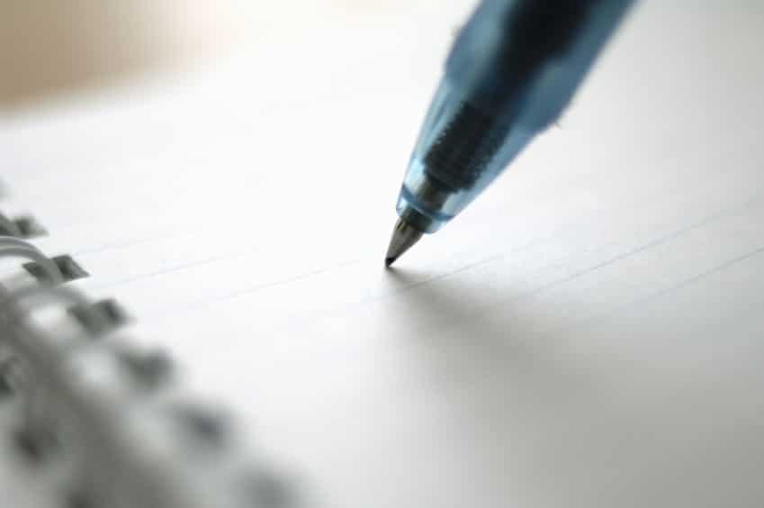 消せるボールペンは、ヒットする前は「色が変わるボールペン」だったというトリビア