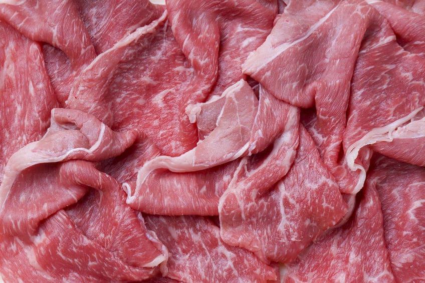 たこ焼きの中身は牛肉だった!というトリビア