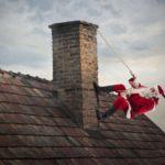 サンタクロースが「煙突」から入ってくるといわれているのは何故?に関する雑学