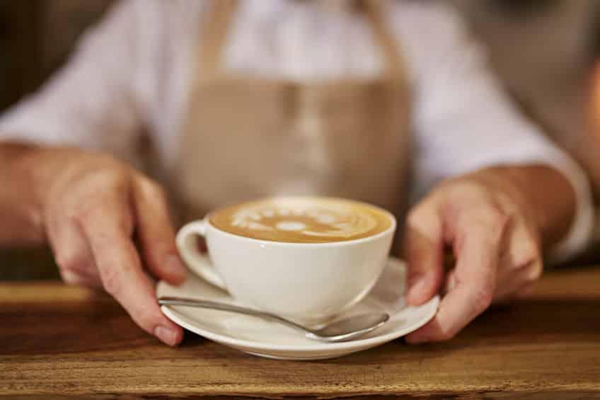 フンからコーヒー豆を回収したコーヒーがあるというトリビア