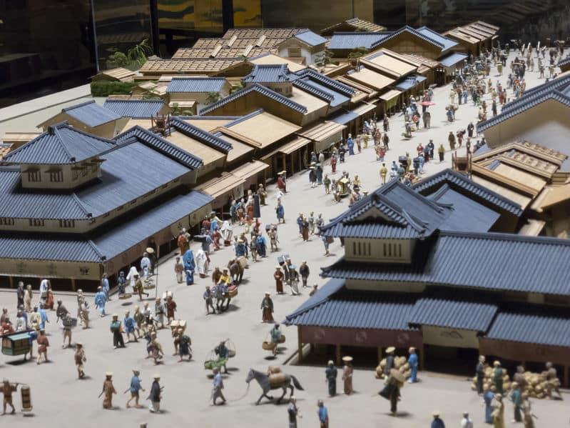江戸時代の品物の値段は現在だといくらくらい?に関する雑学