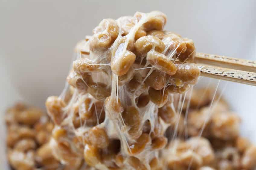 納豆が腐る時はどんなとき?に関する雑学