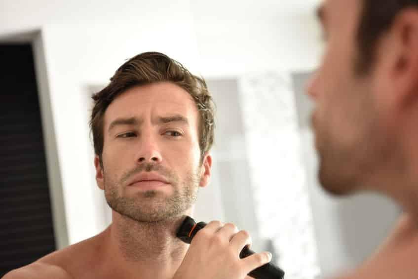 いつヒゲ剃りするのが正解?に関する雑学