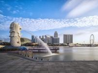 シンガポールではチューイングガムが禁止されているという雑学