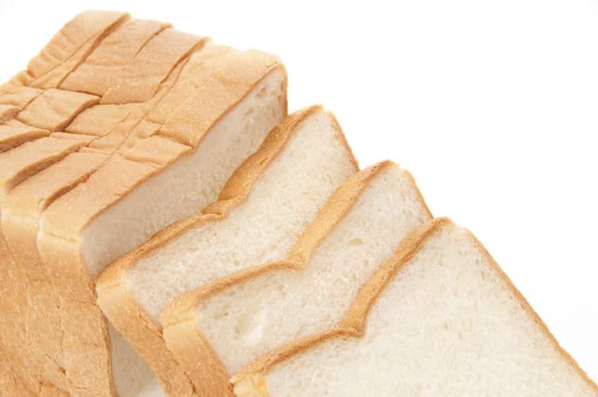 「食パン」と名付けられた理由は?に関する雑学