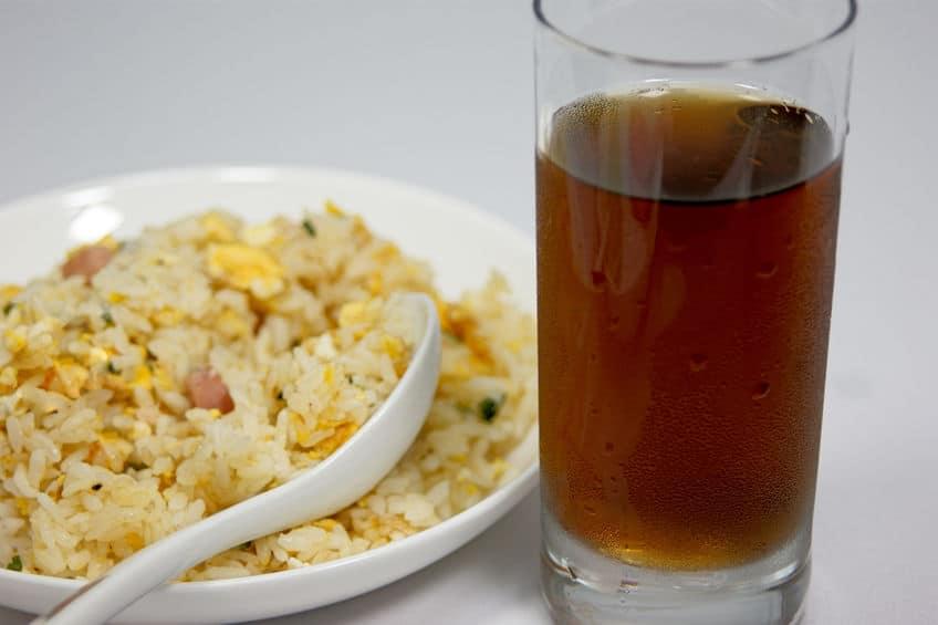 烏龍茶の作り方についてのトリビア