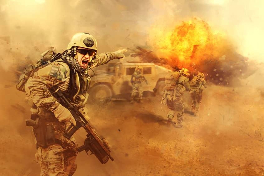 世界で一番長く続いた戦争は335年間?に関する雑学