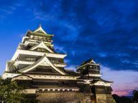 熊本城はいざというとき食べられるという雑学
