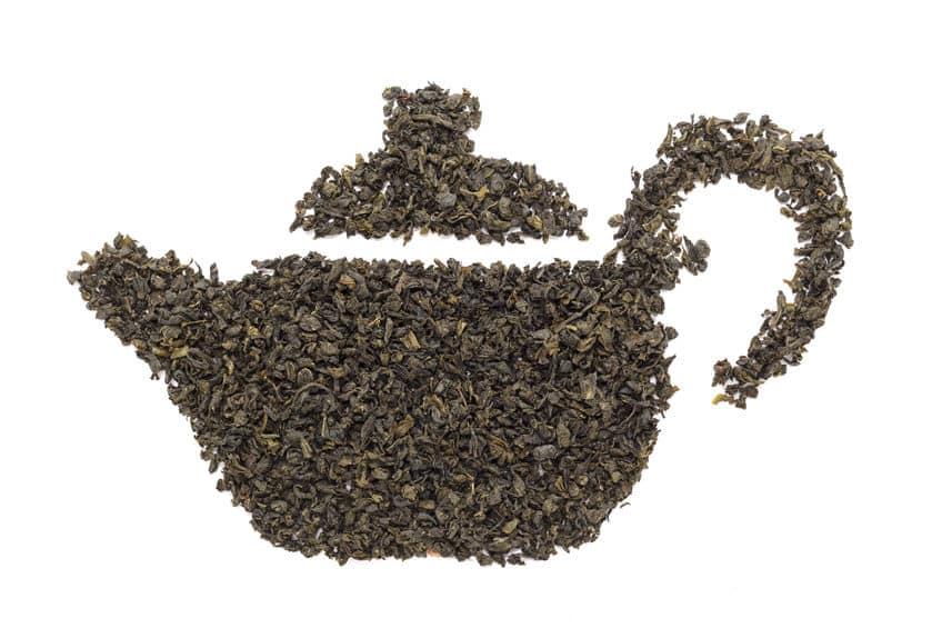 緑茶・紅茶・烏龍茶の葉っぱは同じものということに関する雑学