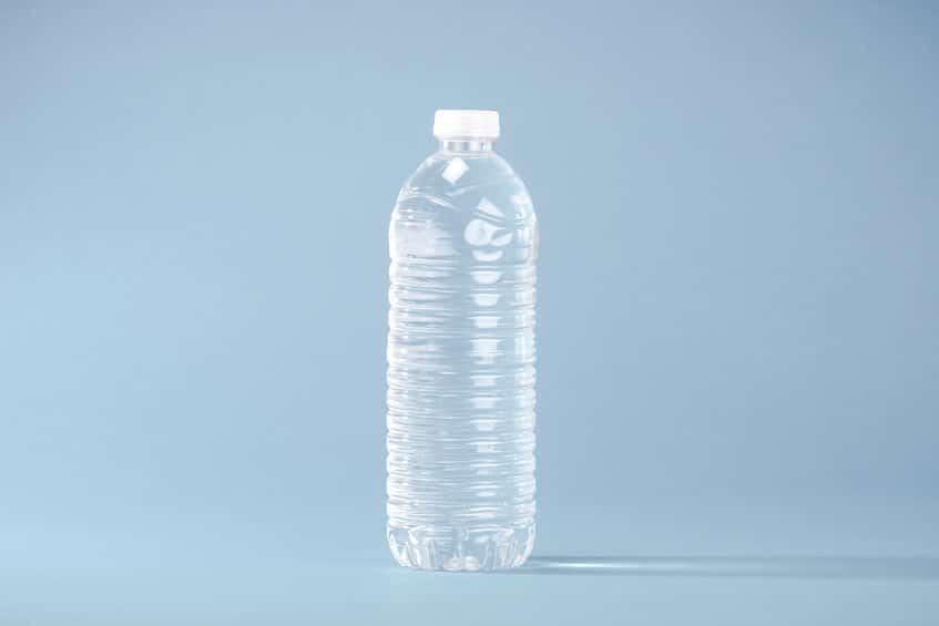 ペットボトルの優れた特徴を紹介についてのトリビア