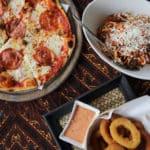 イタリアではパスタやピザにケチャップを使うのはご法度ということに関する雑学