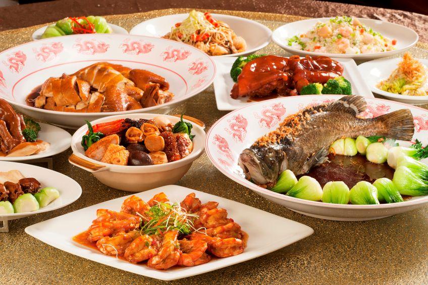 中国料理と中華料理の違いは?に関する雑学