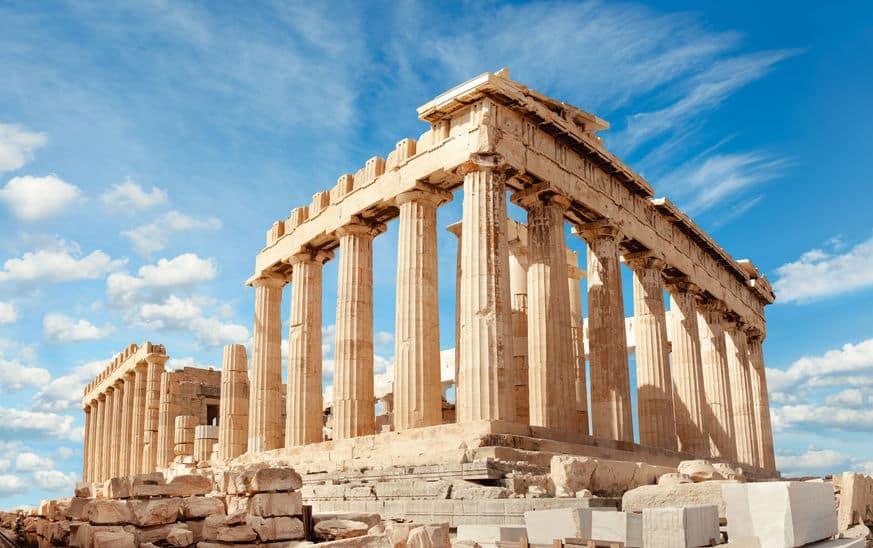 ギリシャの国歌は158番まであるという雑学