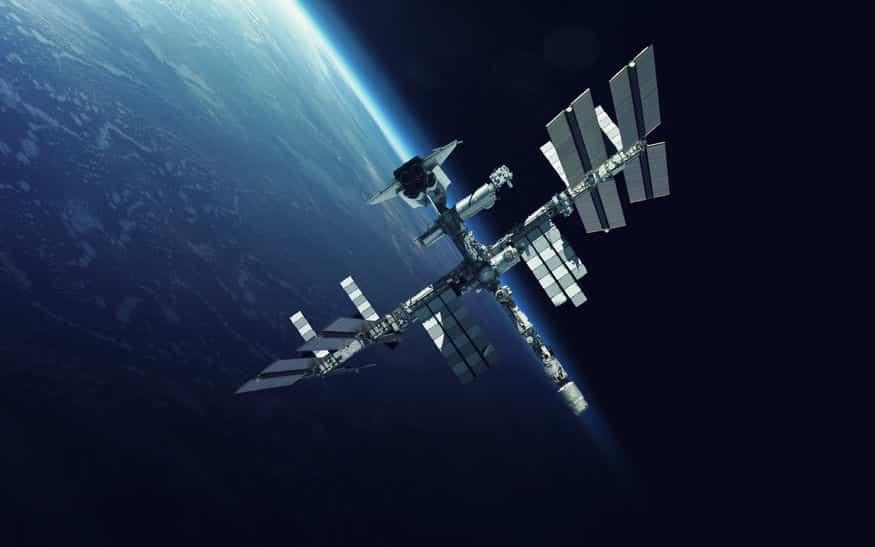 国際宇宙ステーションには重力があることに関する雑学