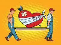 バレンタインデーにチョコを贈る習慣をつくったのは「モロゾフ」という雑学
