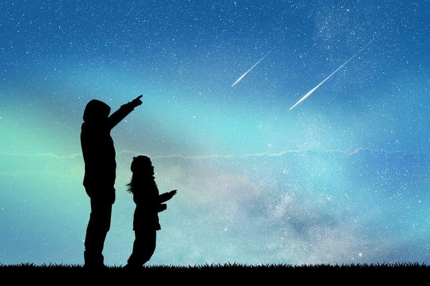 解釈はアナタ次第…!流れ星はもともと不吉なシンボルだったというトリビアまとめ
