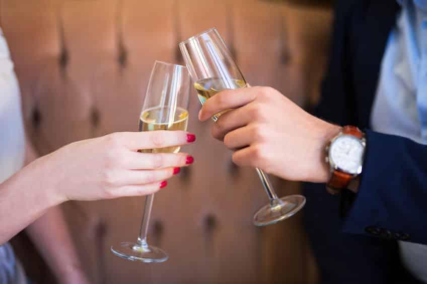 イタリアでは「乾杯!」という掛け声は「Cincin!」に関する雑学