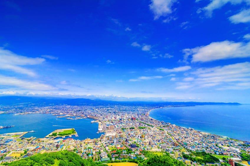 北海道では七夕の行事を8月に行っている地域が多いというトリビア