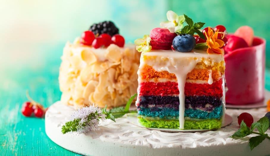 甘いものを食べると元気が出るのは「血糖値が上がるから」というトリビア