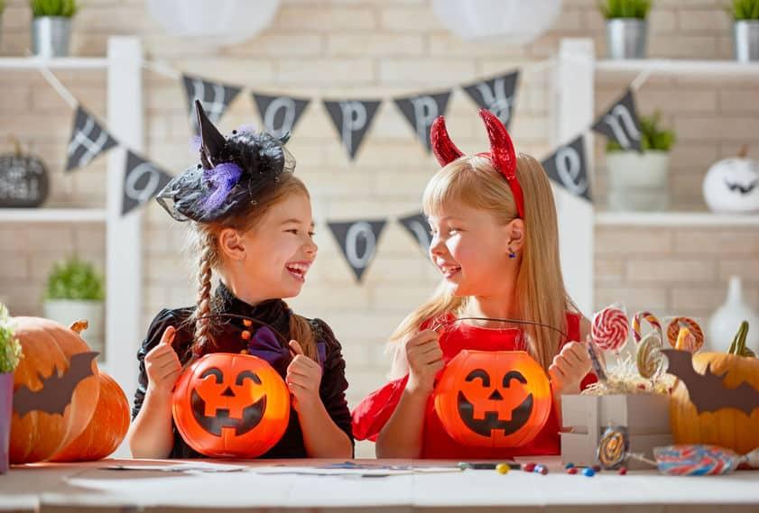 ハロウィンの起源は古代ケルト!紀元前からのお祭りだったという雑学まとめ