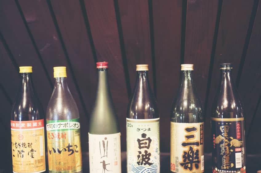 お酒の「ちゃんぽん」は二日酔いの原因にはならない!についてのトリビア