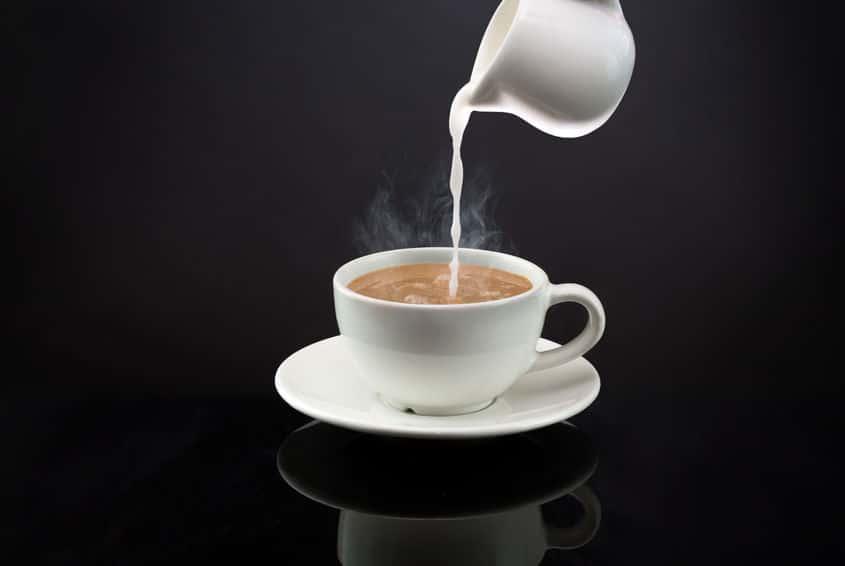 ミルクティーを最初に作ったのはオランダ人?というトリビア