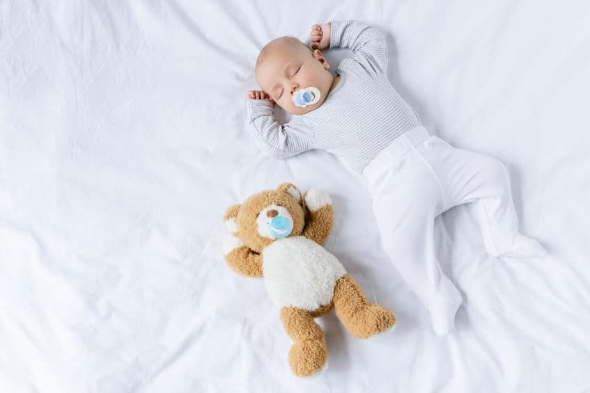 赤ちゃん時代の記憶は置き換えられる!?というトリビア