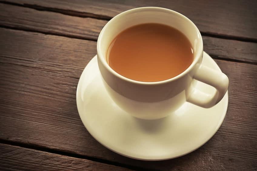 紅茶とミルクの出会い…ミルクティーはどうやって生まれた?というトリビアまとめ