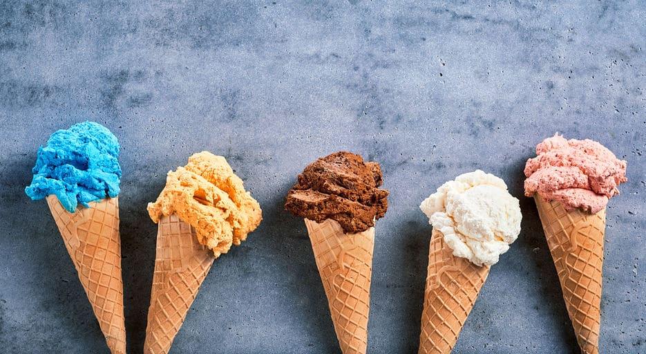 正式名称は「アイスクリーム頭痛」だった!?というトリビア