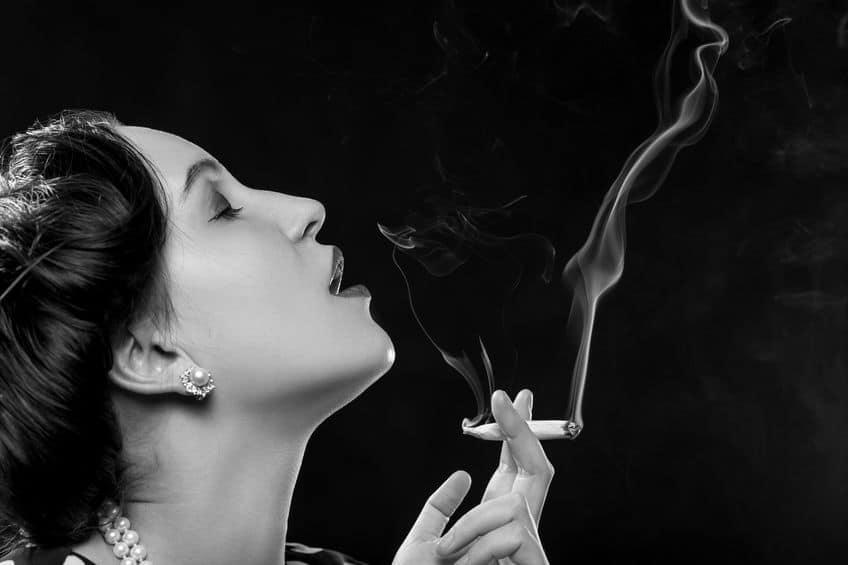 紙巻タバコは化学物質の塊についてのトリビア