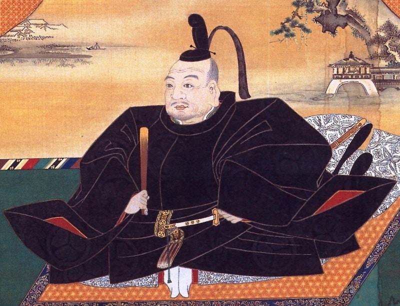 村正が妖刀になった原因は徳川家康だったという雑学