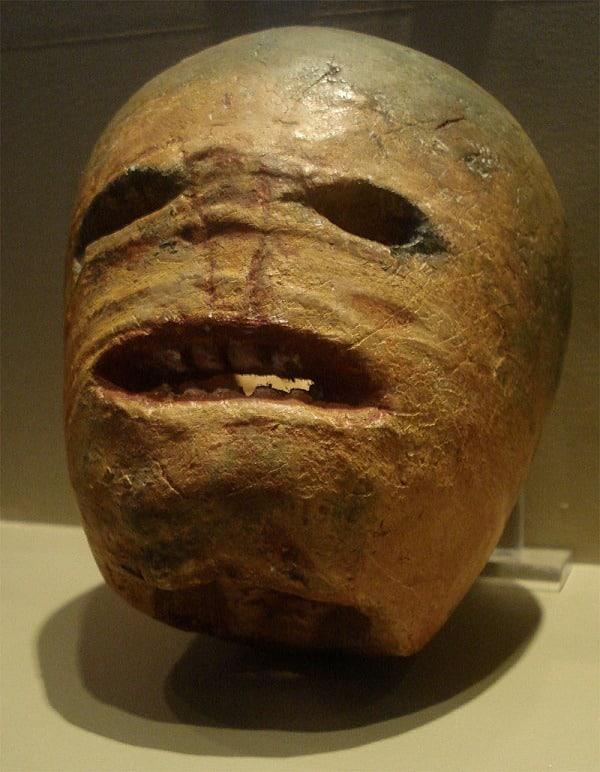 元々はかぼちゃじゃなかったというトリビア