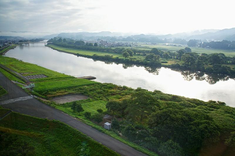 5位:北上川についてのトリビア