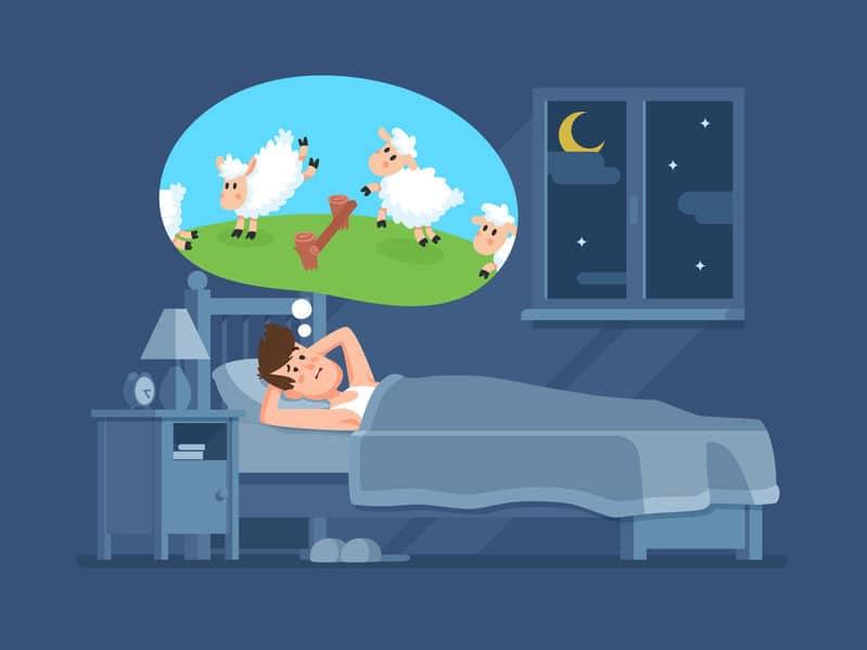 羊を数える理由はまさかの言葉遊びだったという雑学
