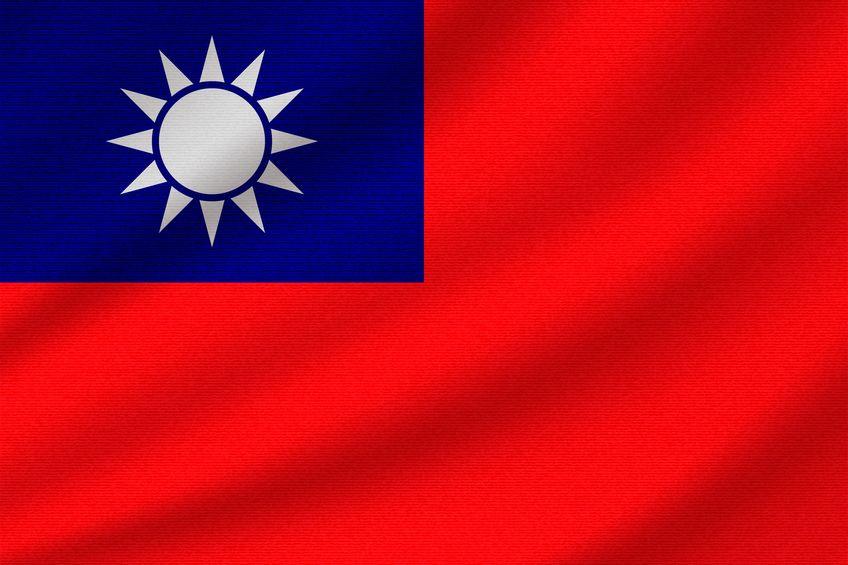 台湾の国旗の由来についてのトリビア