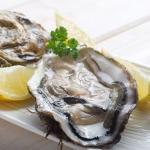 この世に「絶対に当たらない牡蠣」は存在しないという雑学