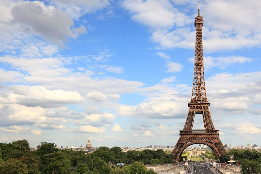 フリーマーケットの発祥はフランスについてのトリビア
