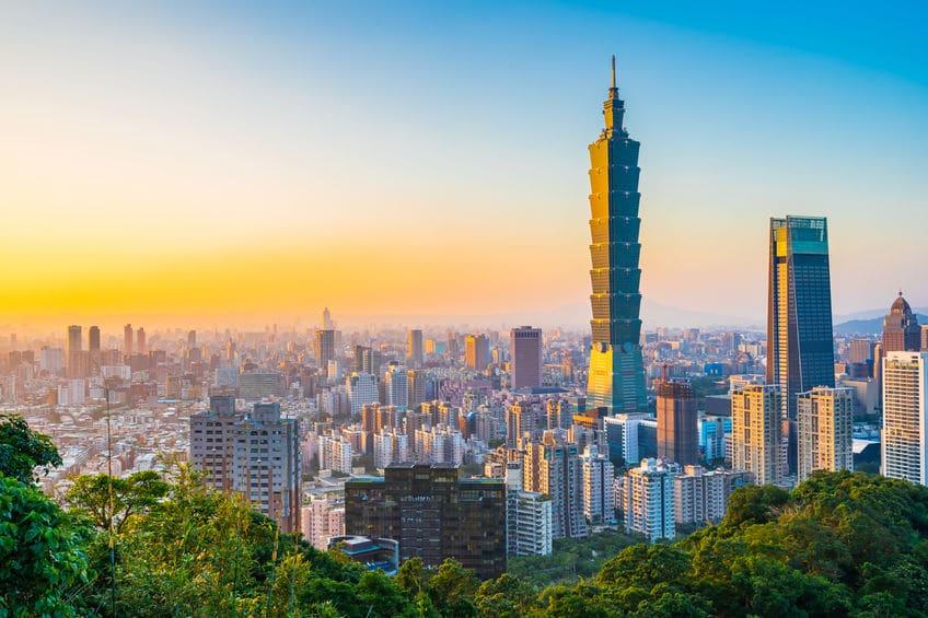 台湾ってどんな国?についてのトリビア