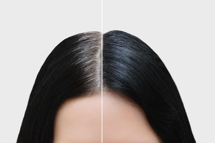 """""""白髪は抜くと増える""""はウソ!じゃあ白髪を減らす方法についてのトリビアまとめ"""