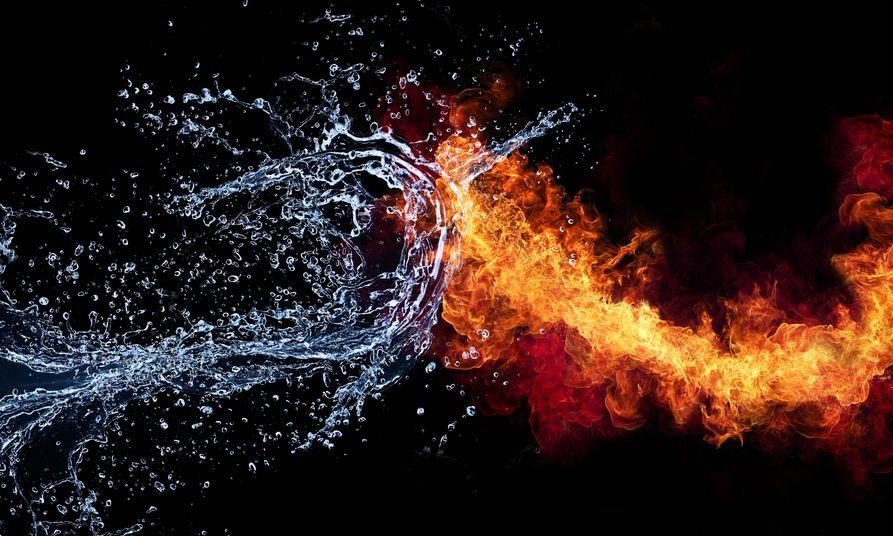 中国で50年間燃えていた火災があるという雑学