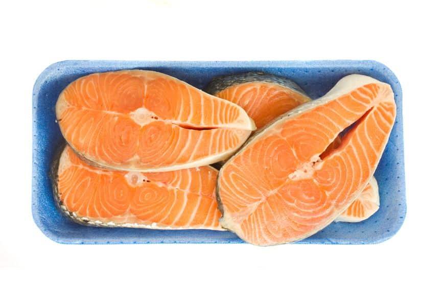 おいしい鮭の選び方についてのトリビア