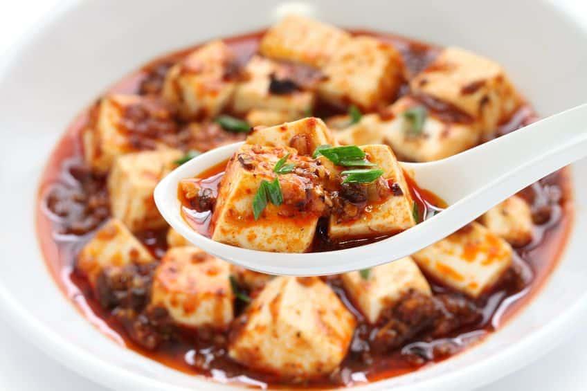 中国料理の味は本格的すぎて、日本人には食べられないこともある?というトリビア