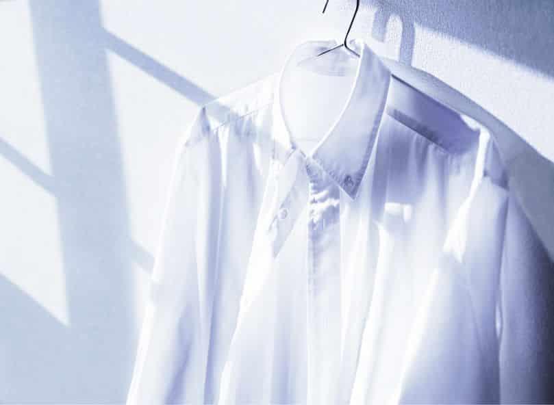 """元パンツ。ワイシャツの前後が長い理由は""""下着""""だったから。という雑学まとめ"""