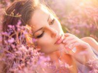 女の人からいい匂いがする理由に関する雑学