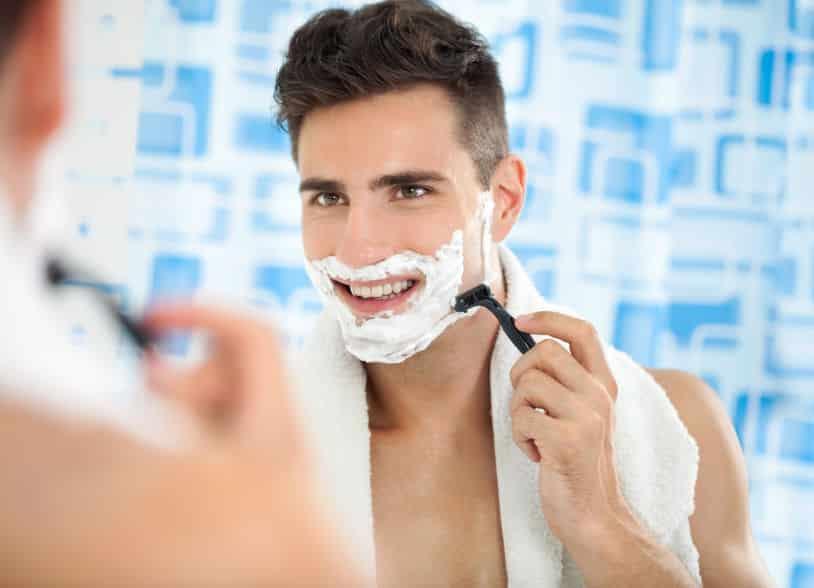 ヒゲが1日で1番伸びる時間は!?いつヒゲ剃りするのが正解?についての雑学まとめ