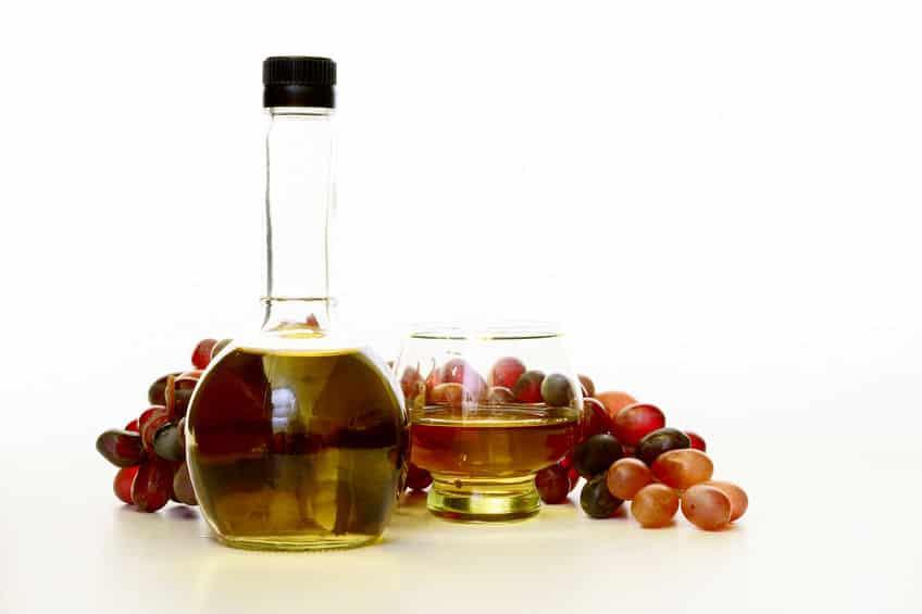 ワインビネガーとの差はどこなのか?というトリビア