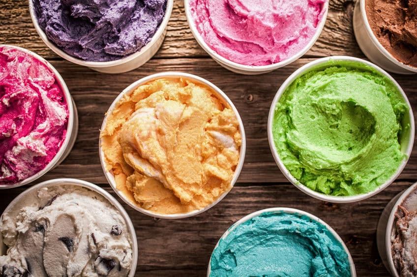 """アイスに賞味期限がない理由は""""品質が変わらないから""""!という雑学まとめ"""